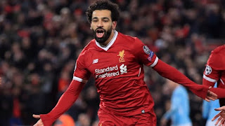 Jurgen Klopp Speaks On Mohamed Salah's New £200,000 Per Week Contract