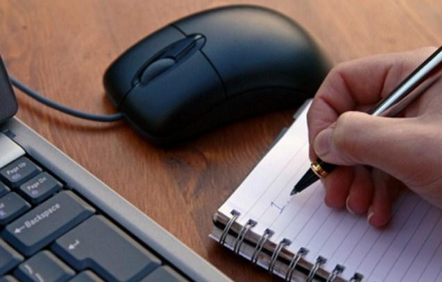 58 Jenis Kesalahan dalam Penulisan Makalah Saintifik