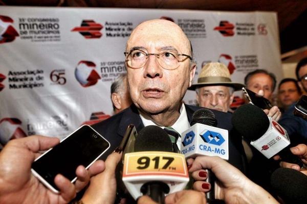 Proposta de Ciro sobre SPC é 'calote geral', diz Meirelles