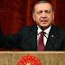 Presiden Erdogan : Barat Mendukung Teror, Kudeta