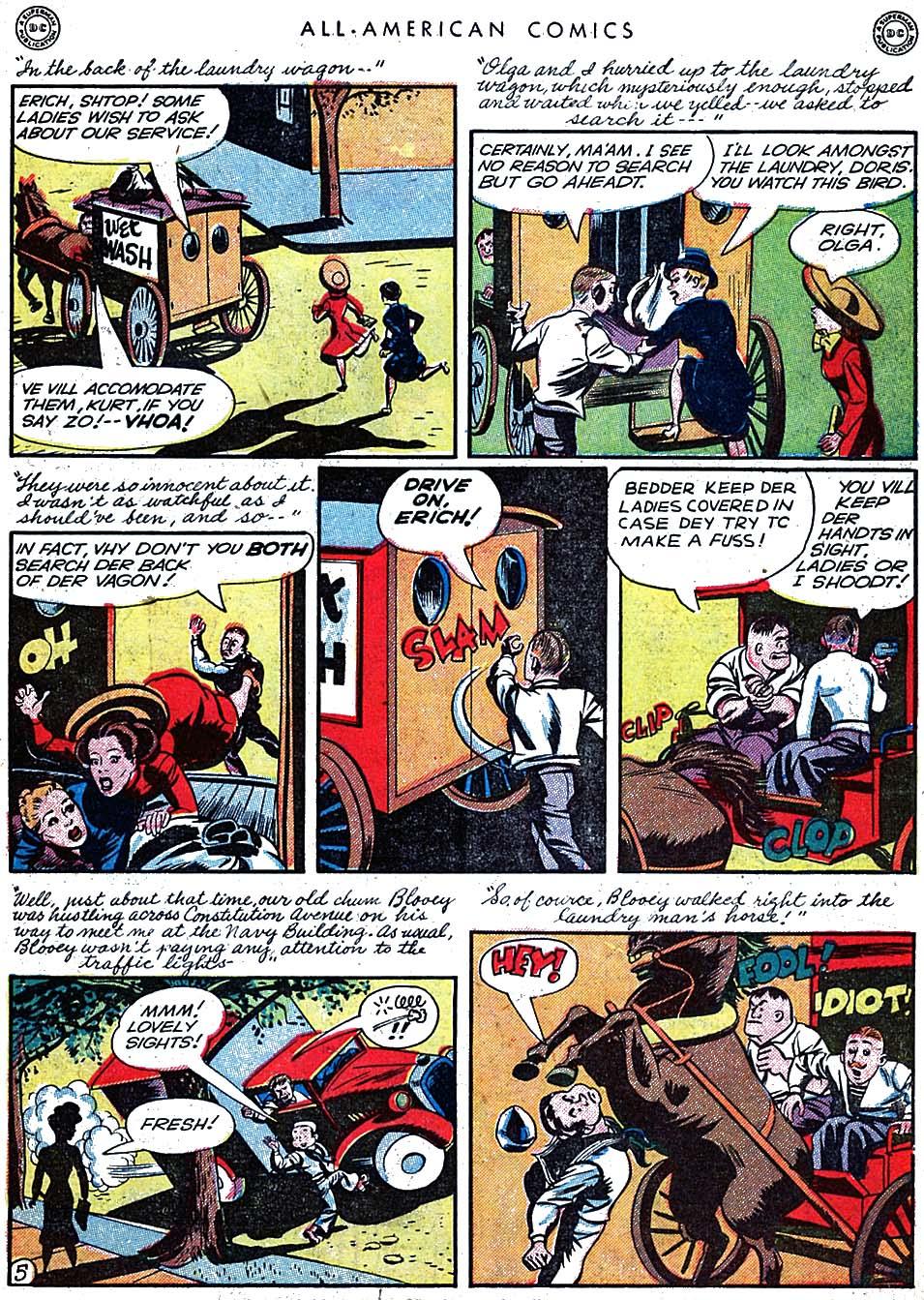 Read online All-American Comics (1939) comic -  Issue #62 - 39