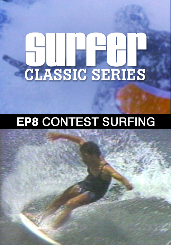 Surfer Magazine - Episode 8 - Contest Surfing (1987)