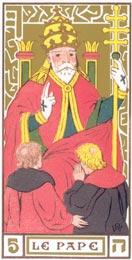 O Papa V