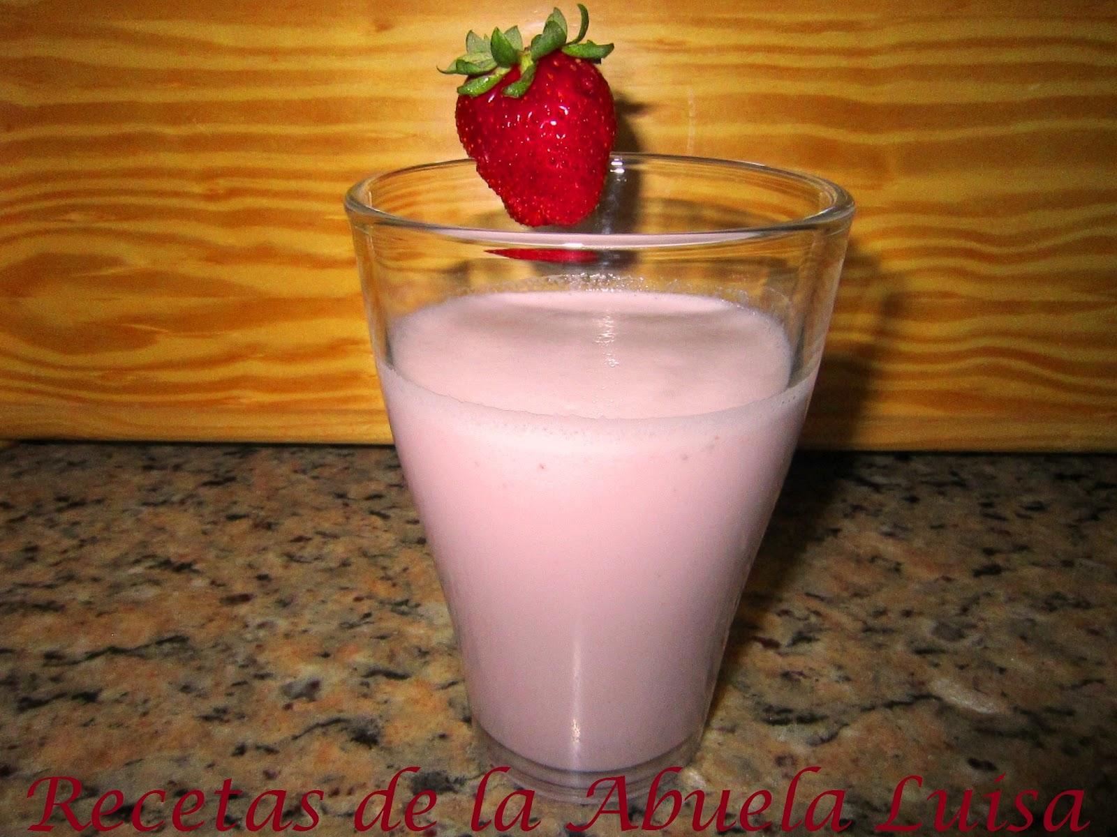 Abuela toma leche - 2 10