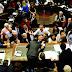 En medio de un escándalo, se levantó la sesión en Diputados por la reforma jubilatoria