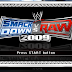WWE Smackdown VS Raw 2009 Featuring ECW PSP ISO Free Download & PPSSPP Setting