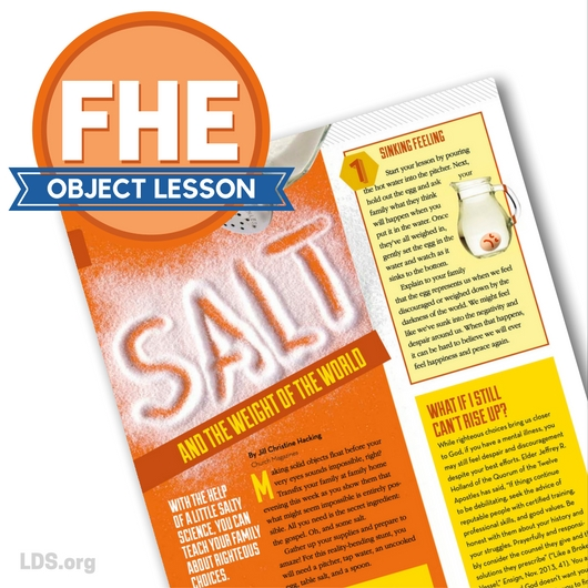 15 fhe new era object lessons linda winegar