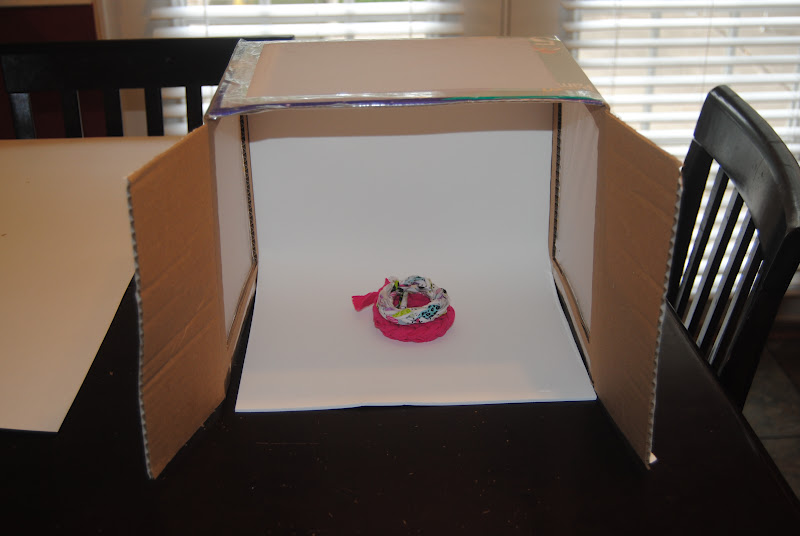 Signature Creations Diy Light Box For Product Photography