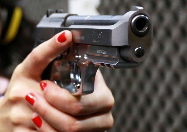 Resultado de imagem para armas ter ou não ter
