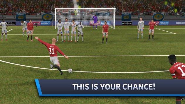 fifa mobile soccer mod apk rexdl
