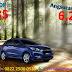 Promo Honda HR-V Jakarta TDP Minim