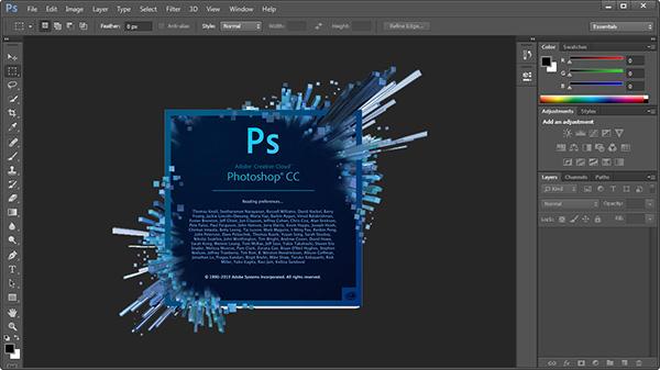 photoshop cc14 gratis