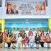 Wawali SAS Bentuk PMR Sekolah Kota Tomohon