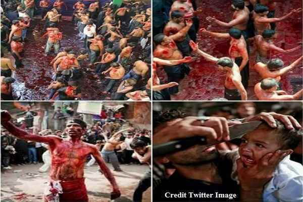 musalman-celebrate-muharram-violence-reported-in-up-bihar