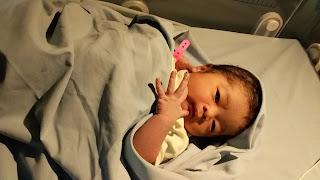 Cara menjaga dan Merawat Kesehatan Tubuh Anak / Bayi Baru Lahir