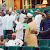 HEAVY TENSION!!! AS IGBO HOUSE OF REPS FIRES WE WILL NOT TOLERATE 'UNDEMOCRATIC' MILITARY OPERATIONS IN SOUTH EAST…SEE