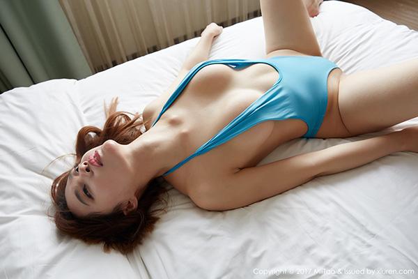 [MiiTao蜜桃社] Vol.047 Gina [50P]