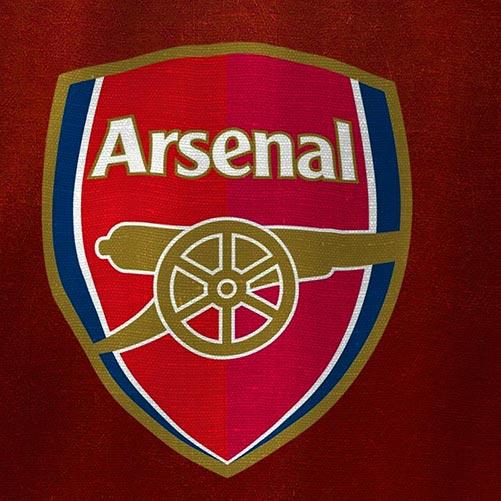 Arsenal FC Flag Wallpaper Engine