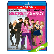 Barely Lethal (2015) BRRip 1080p Audio Dual Latino-Ingles