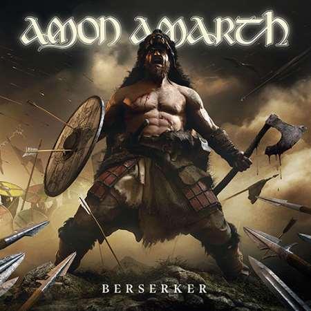 "AMON AMARTH: Νέο άλμπουμ τον Μάιο. Ακούστε το ""Raven's Flight"""