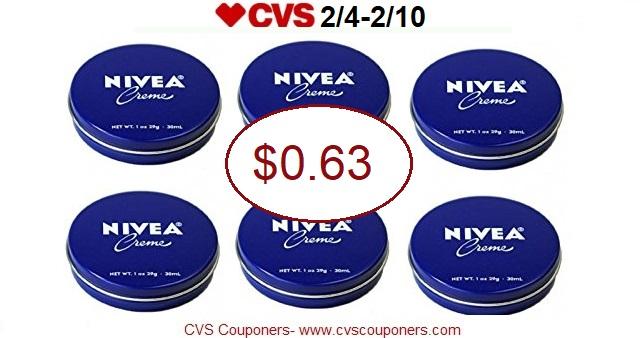 http://www.cvscouponers.com/2018/02/stock-up-nivea-creme-1-oz-only-063-at.html