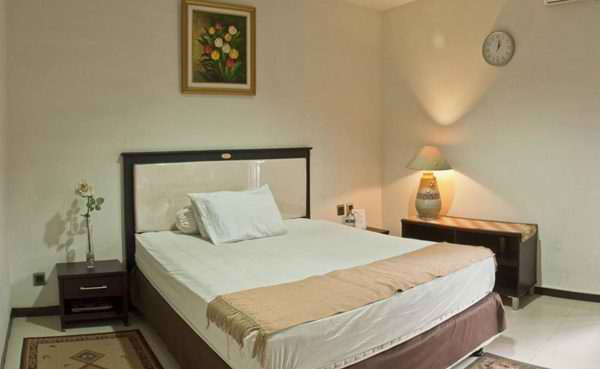 Daftar Hotel Bintang 1 Super Murah di Bandung