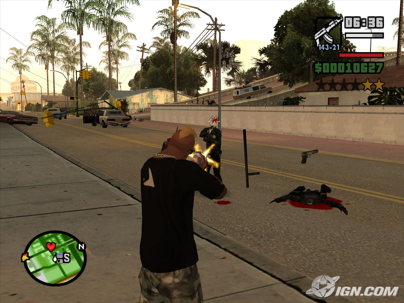 Games Mania Gta San Andreas Game Wallpapers