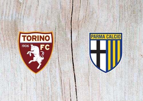 Torino vs Parma - Highlights 10 November 2018