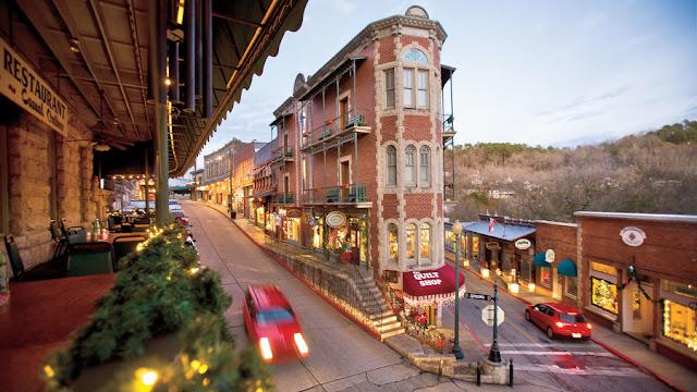 Eureka Springs Vacation Deals, Flight and Hotel Deals