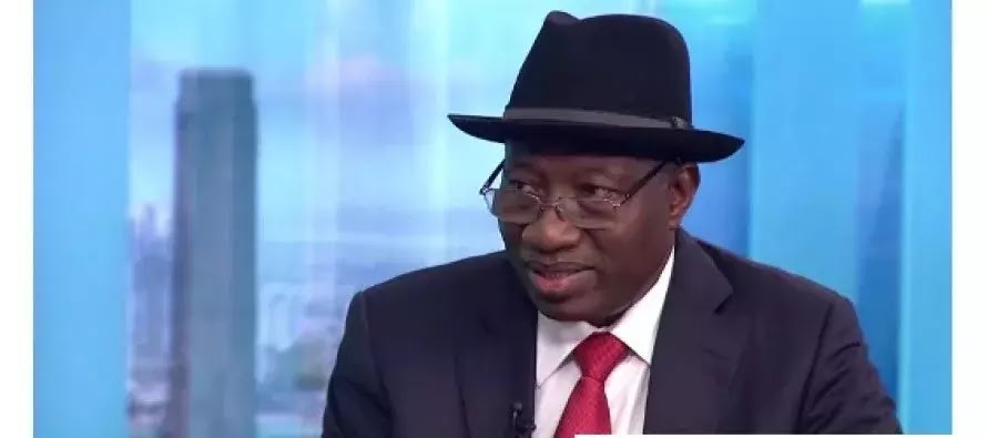 Why Nigeria cannot grow -shocking revelation from Jonathan