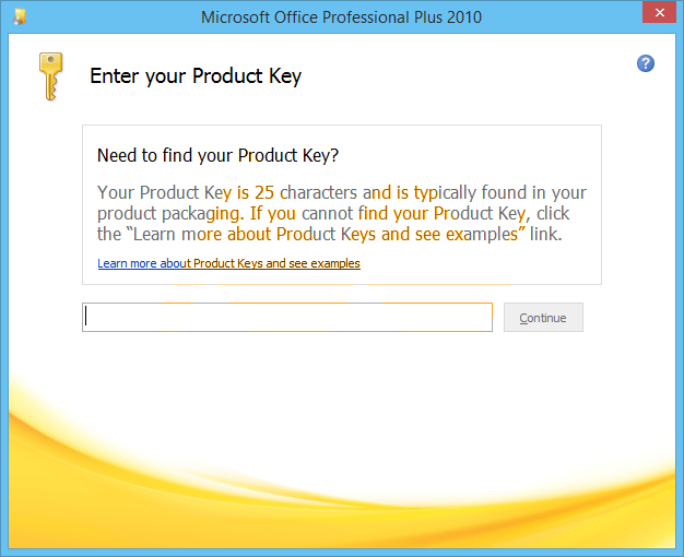 Microsoft Office Professional Plus 2010 SP2 Full