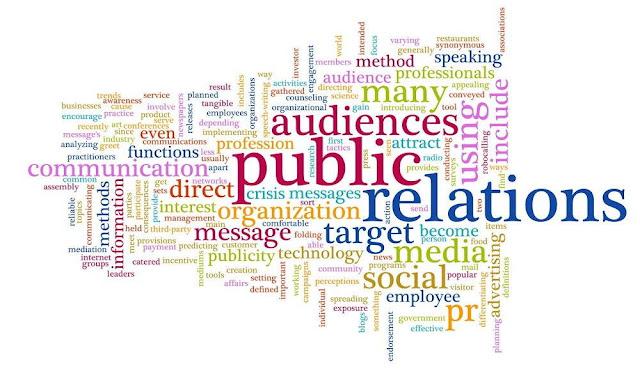 Tantangan Bisnis Public Relations via cohnpr.com