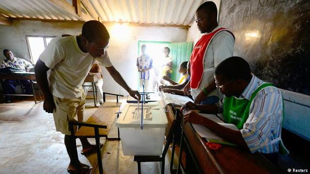MOÇAMBIQUE | Eis a prova de que o povo está farto