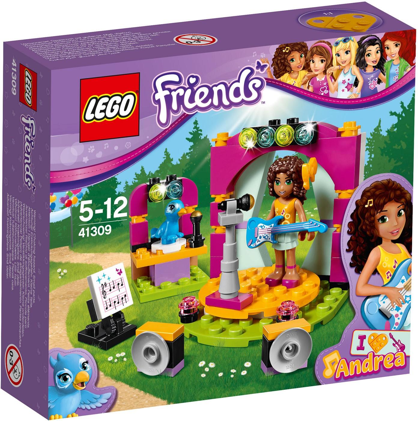 Heartlake Times 2014 Lego Friends Sets: Heartlake Times: 2017 LEGO Friends Sets