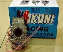 Cara yang benar setting karburator Motor biar irit