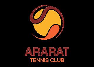 Ararat Tennis Club Logo Vector