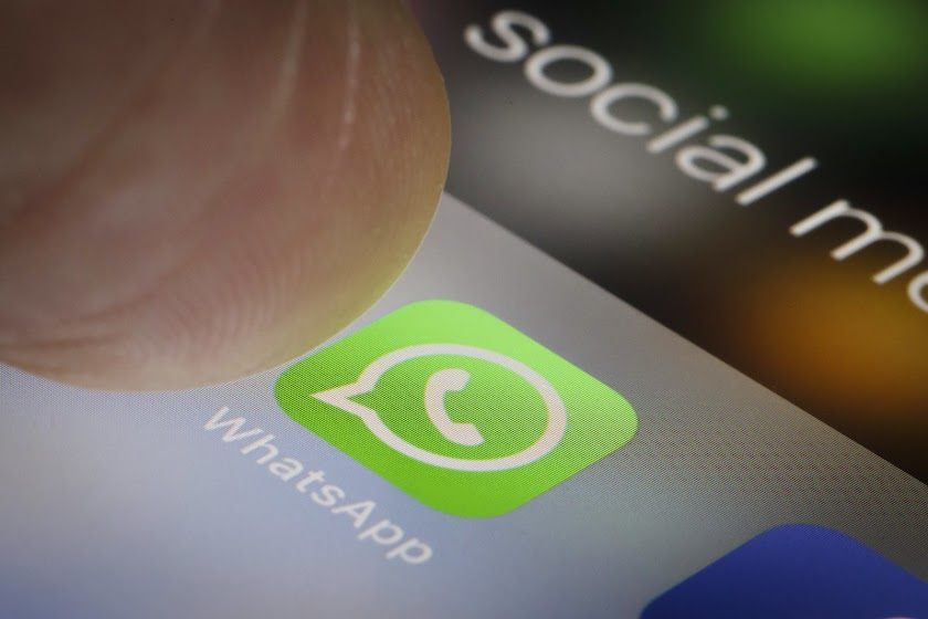 WhatsApp makes group calls easier, but calls still limited to four people