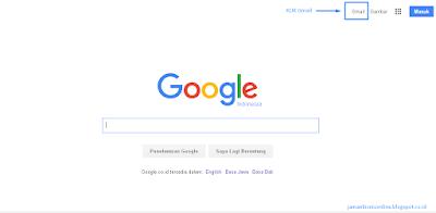 Cara Membuat Email Baru Gmail di Google Gratis