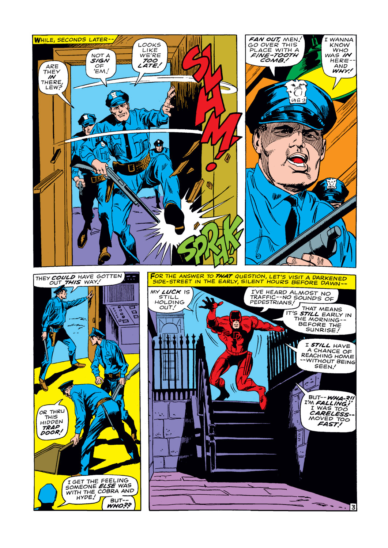 Daredevil (1964) 31 Page 3