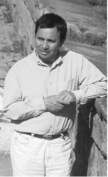 Héctor Véliz, poeta invitado, Ancile