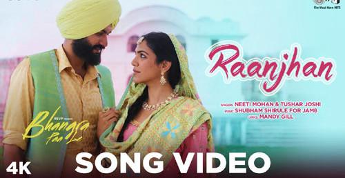 Raanjhan Lyrics | Bhangra Paa Le | Mandy Gill