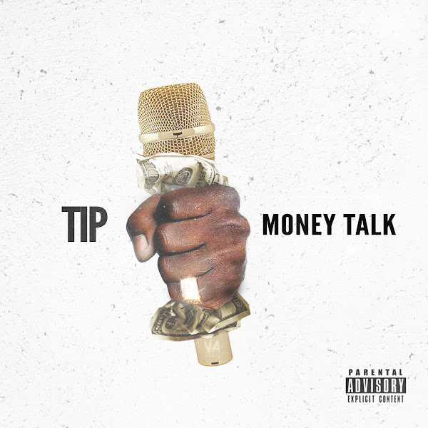 T.I. - Money Talk - Single Cover