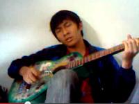 Dengerin Lagi : The Best Vokalis Era Soekarno - Mikel Arinanta