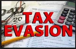 Circumventing Tax System