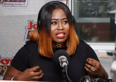 It's Not Fair to Blame Patapaa for irresponsible behaviours – Lydia Forson-holykey1.com