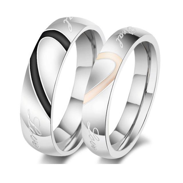 Cheap Matching Wedding Rings