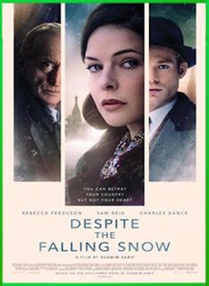 Cuando Cae la Nieve (2016) | DVDRip Latino HD GDrive 1 Link