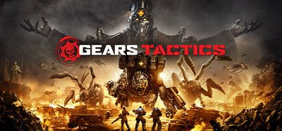 Gears Tactics