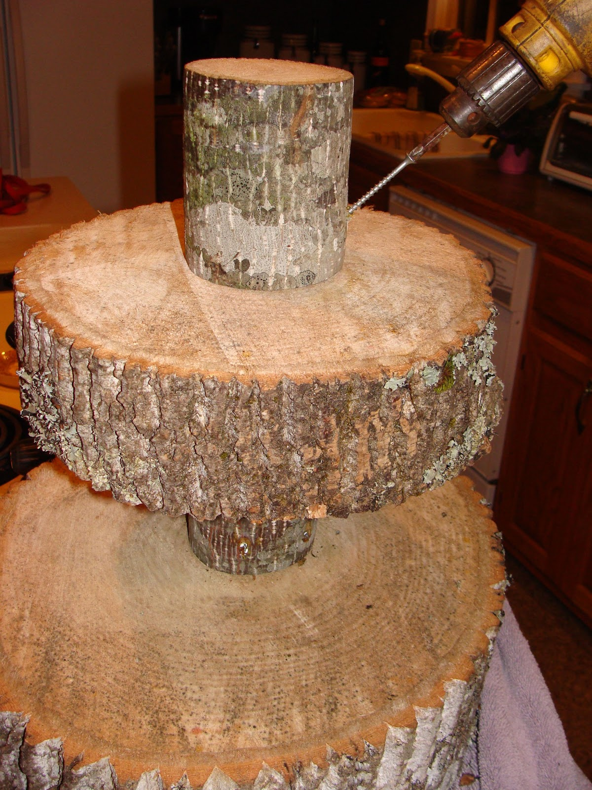 cake stand for wedding diy tree cupcake stand 2331