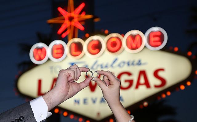 Dicas de Las Vegas:Sonha em casar em Las Vegas?